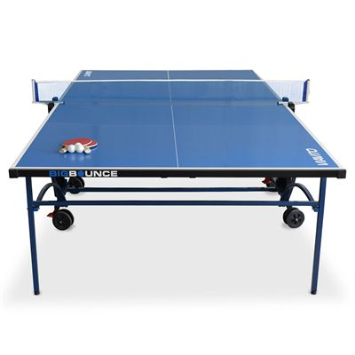 Viavito BigBounce Outdoor Table Tennis Table - Front - New