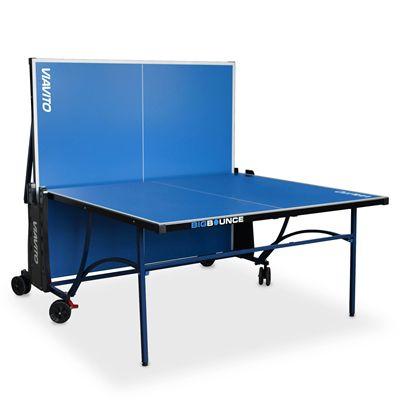 Viavito BigBounce Outdoor Table Tennis Table - Playback - New1