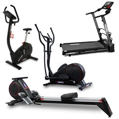 Viavito Complete Home Fitness Set