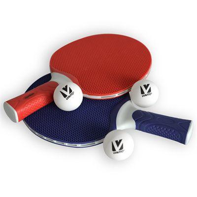 Viavito Enduo 2 Player Table Tennis Set