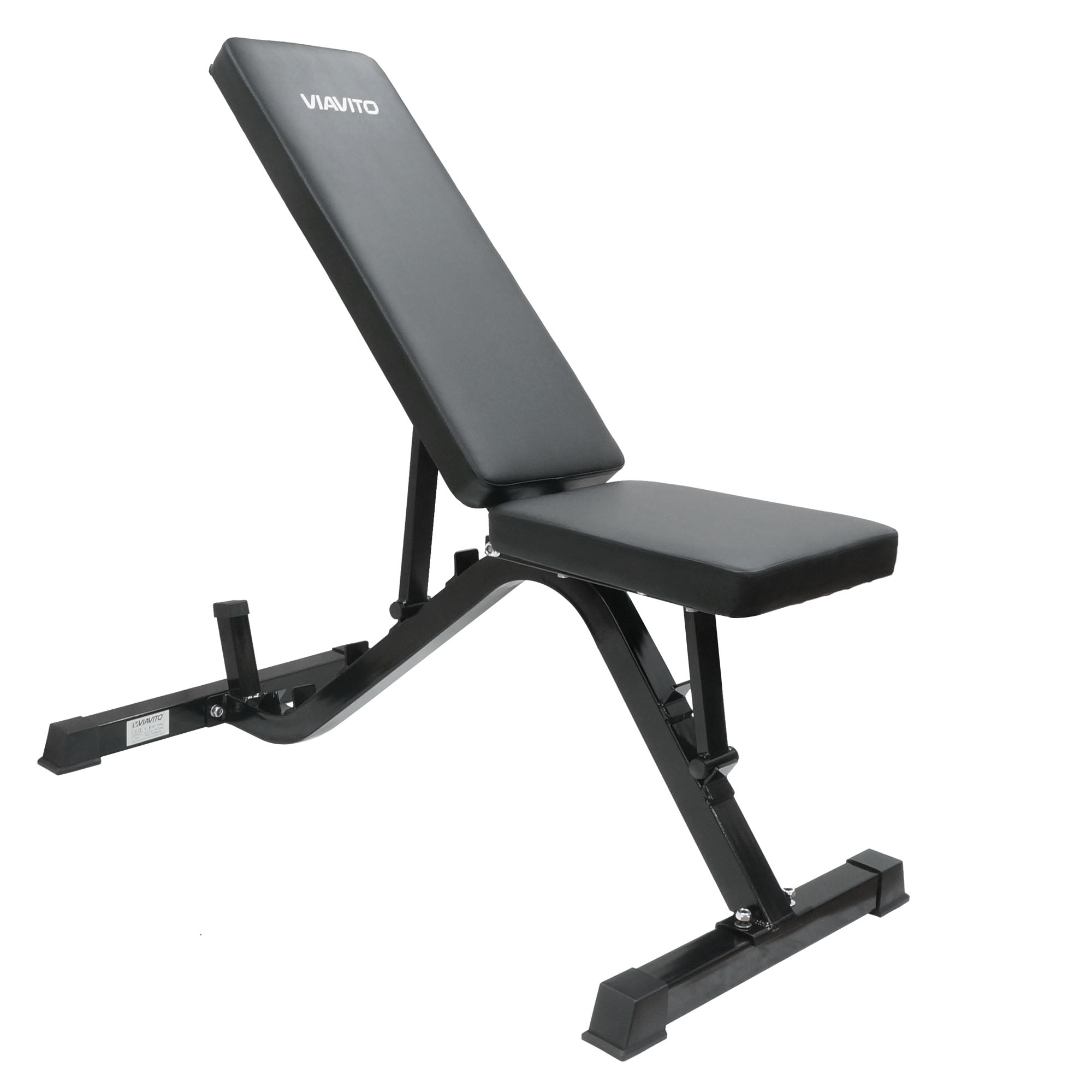 Viavito FID Utility Weight Bench