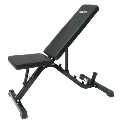 Viavito Flat to Incline Bench - Angled