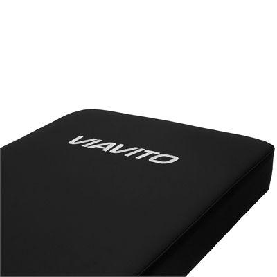 Viavito Flat to Incline Bench - Logo