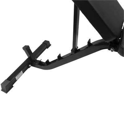 Viavito Flat to Incline Bench - Positions
