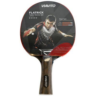 Viavito FlaTrick Table Tennis Bat