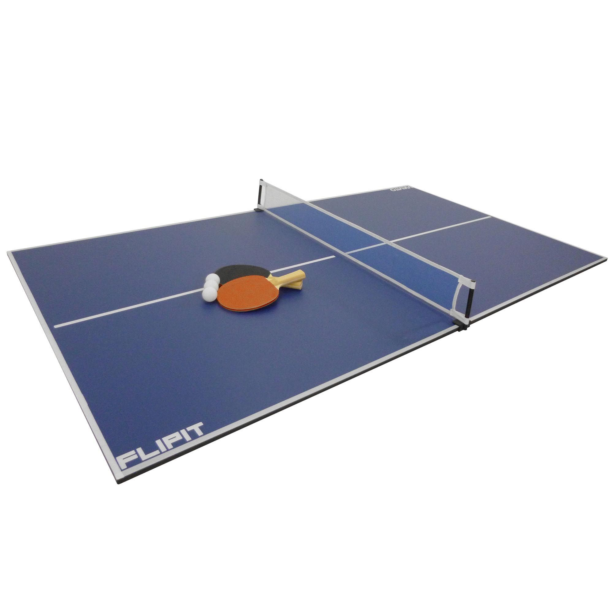Viavito flipit 6ft table tennis top for Table tennis