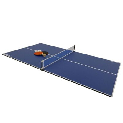 Viavito Flipit 6ft Table Tennis Top - Angled