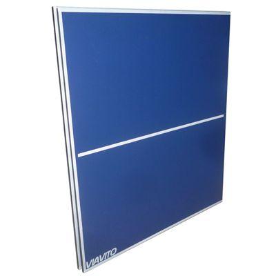 Viavito Flipit 6ft Table Tennis Top - Folded