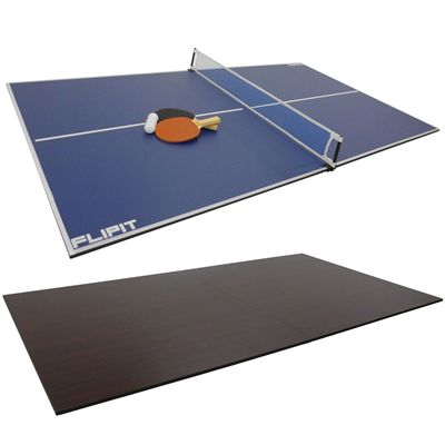 Viavito Flipit 6ft Table Tennis Top - main image