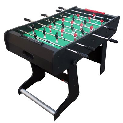 Viavito FT100X 4ft Folding Football Table - Alternative View