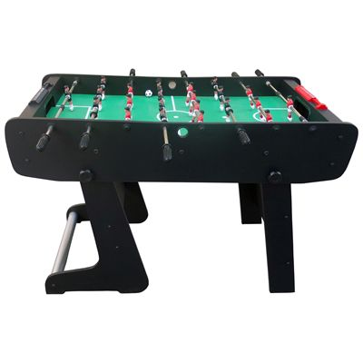 Viavito FT100X 4ft Folding Football Table - Side View