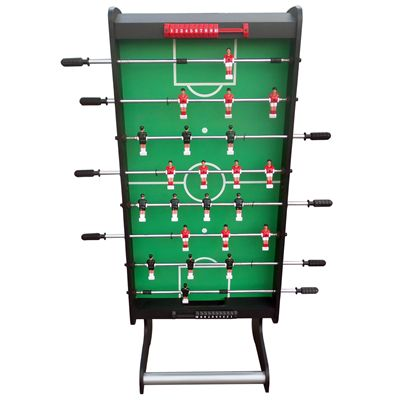 Viavito FT100X 4ft Folding Football Table - Standing