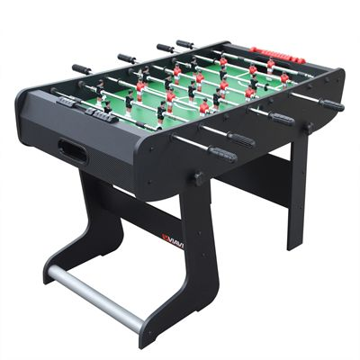 Viavito FT100X 4ft Folding Football Table 2018 - main 10