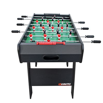 Viavito FT100X 4ft Folding Football Table 2018 - main 5