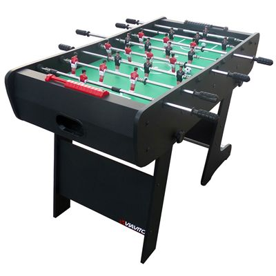 Viavito FT100X 4ft Folding Football Table
