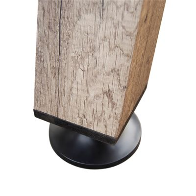 Viavito FT500 Football Table - Leg