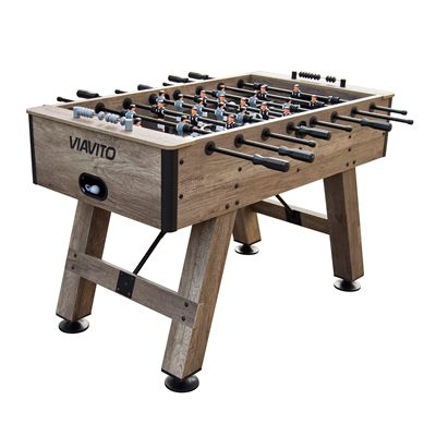 Viavito FT500 Football Table - Slant