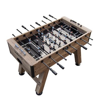 Viavito FT500 Football Table - Top View