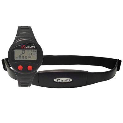 Viavito Heart Rate Monitor - final main image