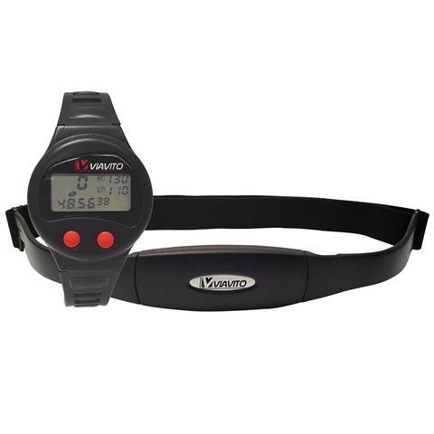 Viavito Heart Rate Monitor