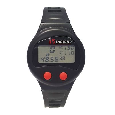 Viavito Heart Rate Monitor - final watch image