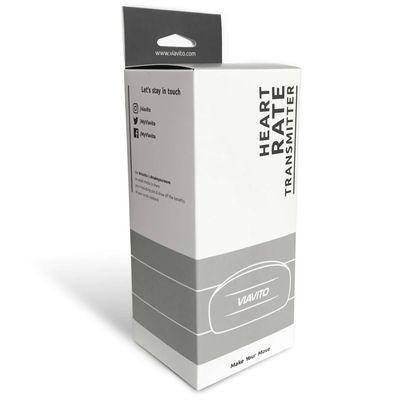 Viavito Heart Rate Transmitter - Box
