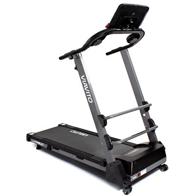Viavito LunaRun Treadmill - Angle
