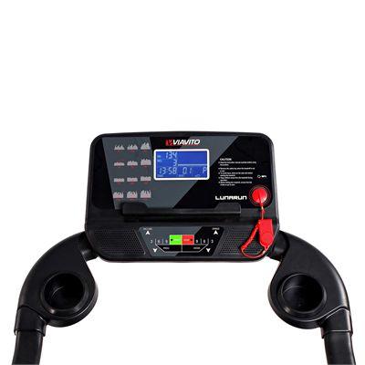 Viavito LunaRun Treadmill - Console