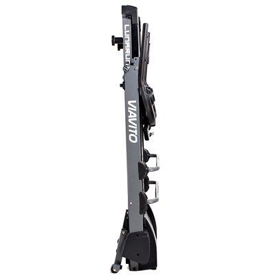 Viavito LunaRun Treadmill - Folded