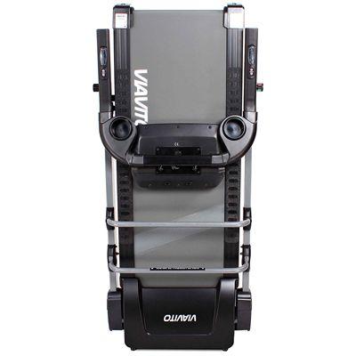 Viavito LunaRun Treadmill - Folded - Front