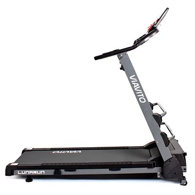 Viavito LunaRun Treadmill - Side