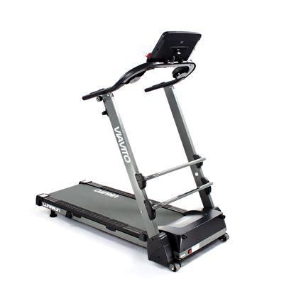 Viavito LunaRun Treadmill - Front Angle
