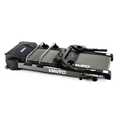 Viavito LunaRun Treadmill - Angle Side