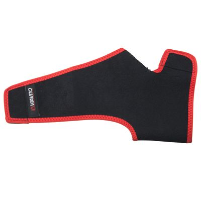 Viavito Neoprene Ankle Support - Unfolded