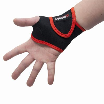 Viavito Neoprene Wrist Support - Inside