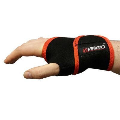 Viavito Neoprene Wrist Support - Main