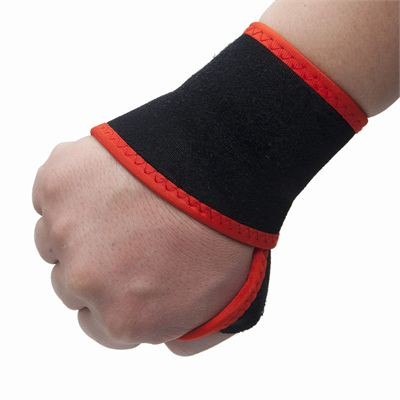 Viavito Neoprene Wrist Support - Top