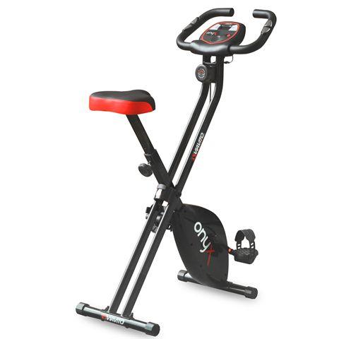 Viavito Onyx Folding Exercise Bike