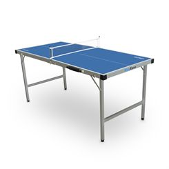 Viavito PlayCase 5ft Outdoor Folding Table Tennis Table