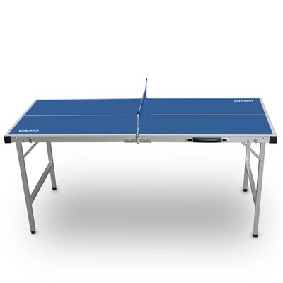 Viavito PlayCase Table Tennis Table - Side - New