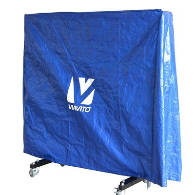 Viavito Protactic Table Tennis Table Cover - Side