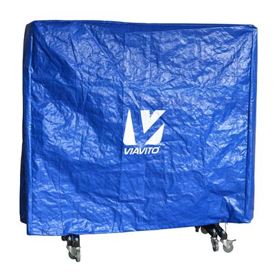 Viavito Protactic Table Tennis Table Cover