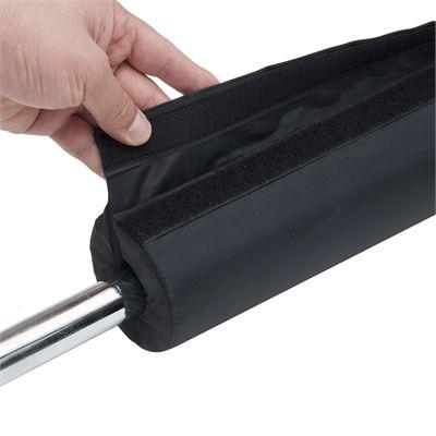 Viavito Protective Barbell Pad - Inside