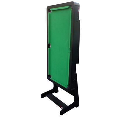 Viavito PT100X 5ft Folding Pool Table - Standing