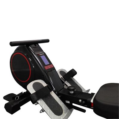 Viavito Rokai Folding Rowing Machine - Side