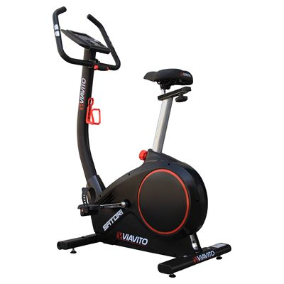 Viavito Satori Exercise Bike - Angle2