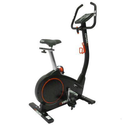 Viavito Satori Exercise Bike - Side