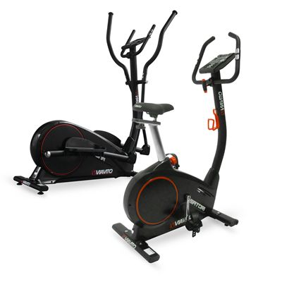 Viavito Select Fitness Package