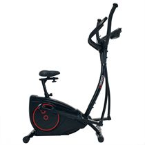 Viavito Setry 2 in 1 Elliptical Trainer & Exercise Bike