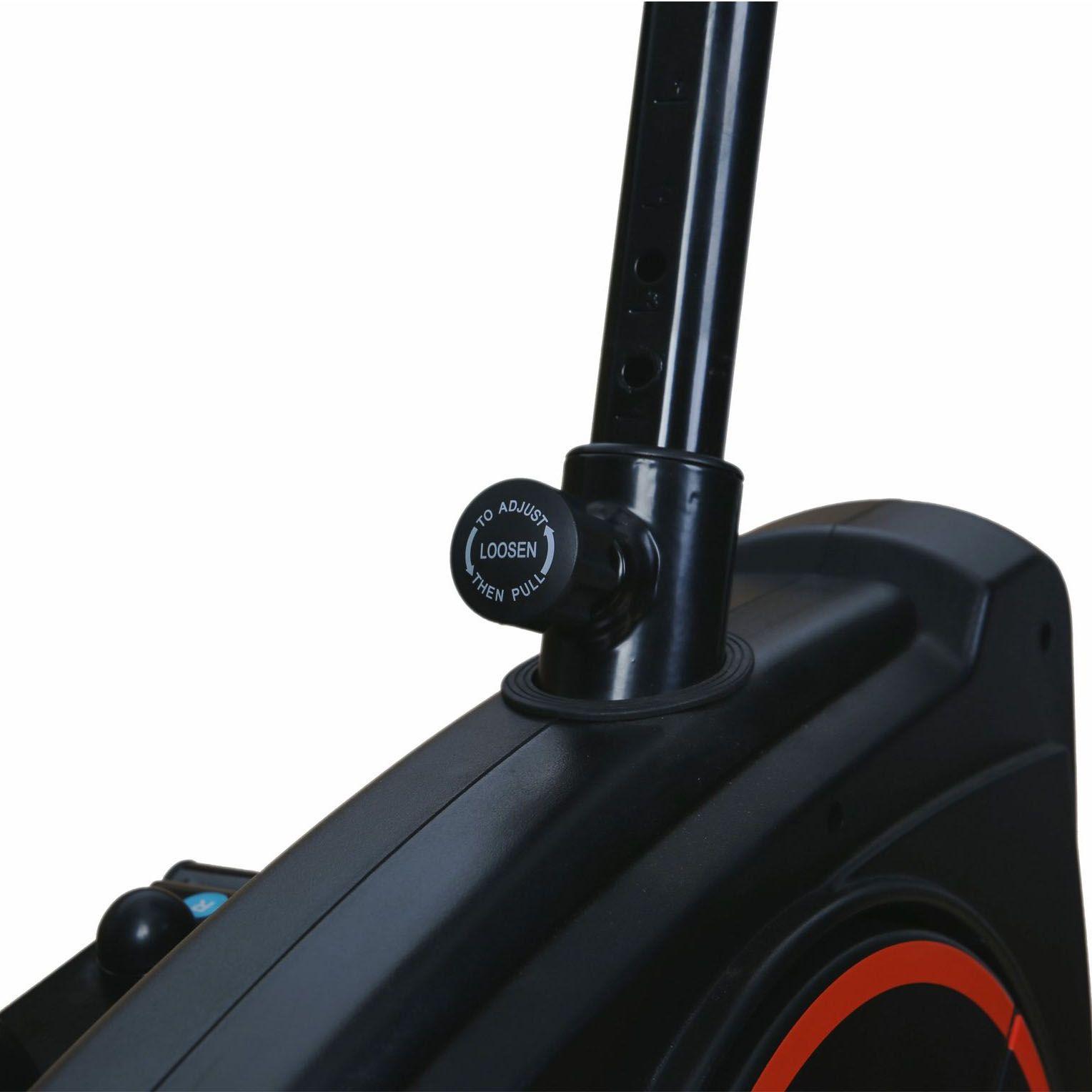 Lifemax Elliptical Bike: Black Friday Sale: Viavito Setry 2 In 1 Elliptical Trainer